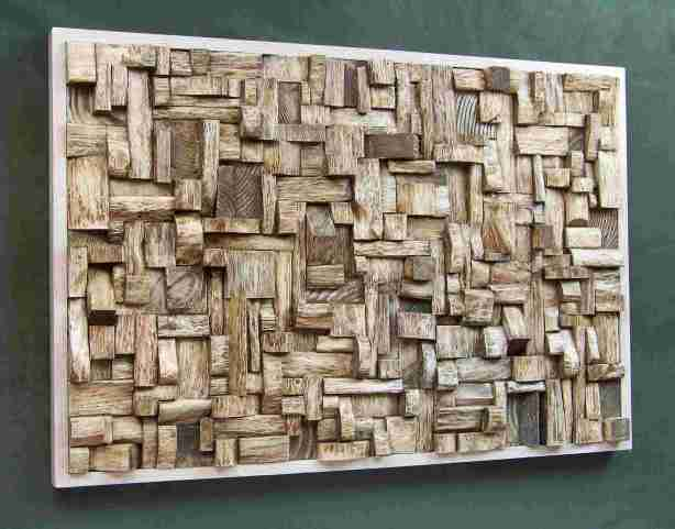 woodwork or woodwork