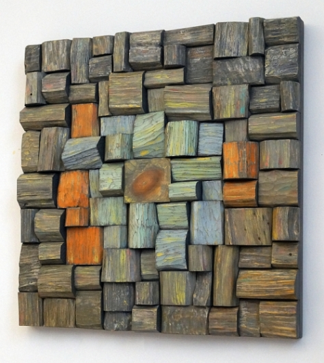 wooden art, recycled wood art, urban art, loft art, cottage art, eco art, contemporary wall art