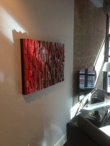 Art of Acoustic Panels | Eccentricity Of Wood