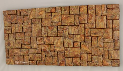 contemporary wood art, wood wall art, wood wall sculpture, wall art ideas