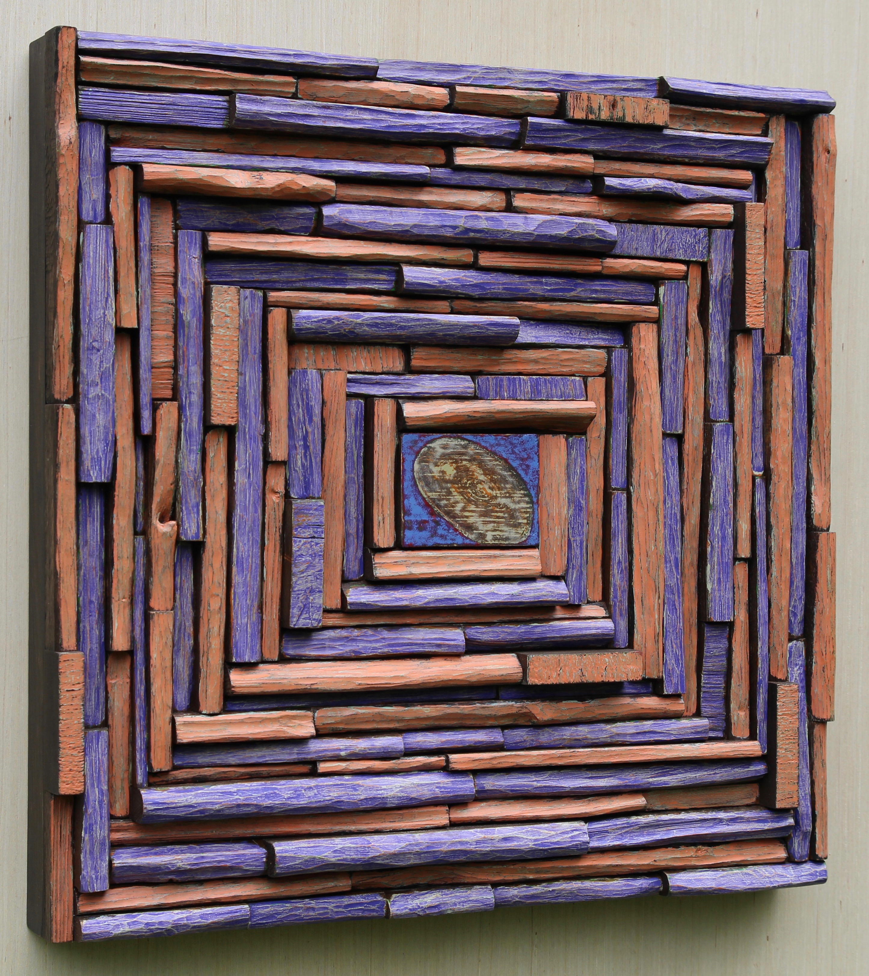 Wood Wall Art, Textured Wall Art, Abstract Wall Art, Corporate