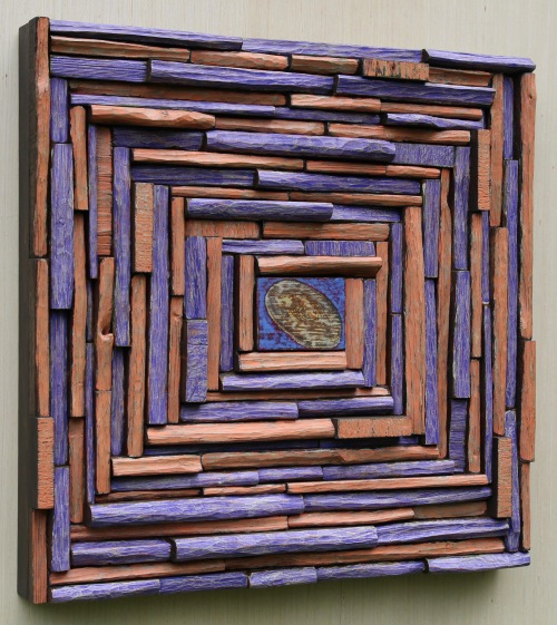 wood wall art, textured wall art, abstract wall art, corporate art, wall sculpture, 3d wall decor, art consultant, 3d art, wood interior design, home styling, home staging, lobby art, wood blocks assemblage, cottage life, 3d collage